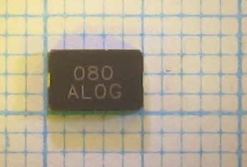 8.000MHz 5.0 x 3.2 mm