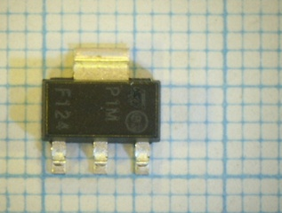 P0111MN 5AA4 High sensitive Thyristor 600V/0.8A
