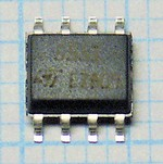 TS555IDT CMOS Timer IC