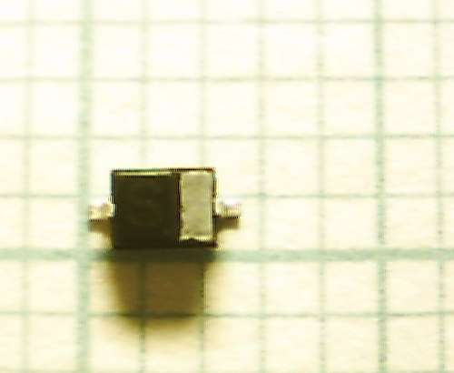 BB535 Silicon Tuning Diode