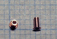 50 rivets 0,8/1,0mm